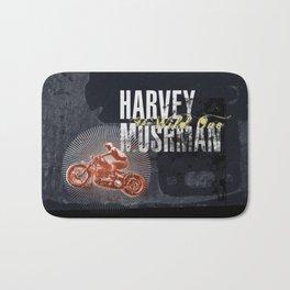HARVEY MUSHMAN Bath Mat