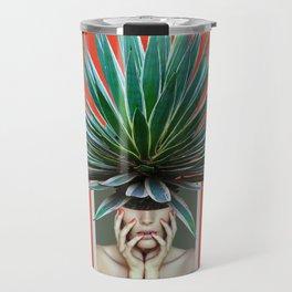Lady of Thorns Travel Mug