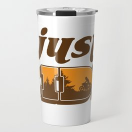 jr Travel Mug