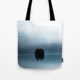 Lake Brienz, Switzerland  Tote Bag