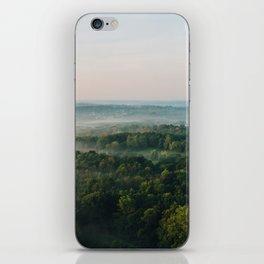 Kentucky from the Air iPhone Skin