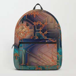 Ayahuasca Backpack