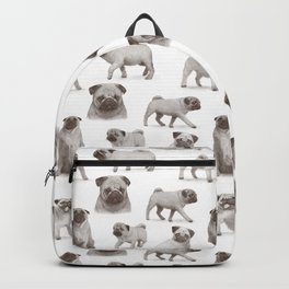 The Darkest Dark - Albert Backpack