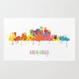 LA Skyline Rug