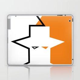 Geometric faces #society6 #decor #buyart #artprint Laptop & iPad Skin