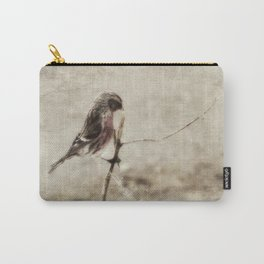 Redpoll Carry-All Pouch