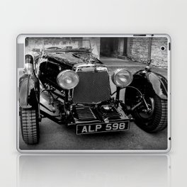 ASTON MARTIN 1933 Laptop & iPad Skin