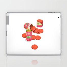 Haw Flakes Laptop & iPad Skin