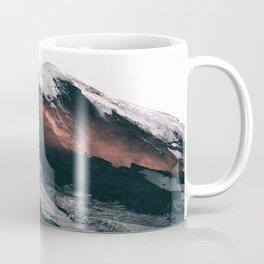 Mount Rainier VII Coffee Mug