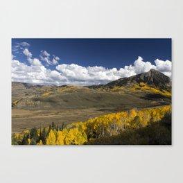 Ultimate Colorado Canvas Print