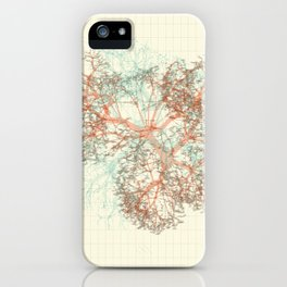 Arbor Ludi: Tal iPhone Case