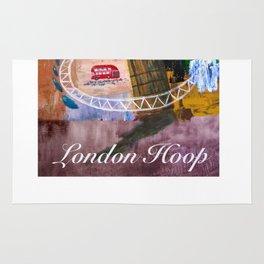 London Hoop Rug