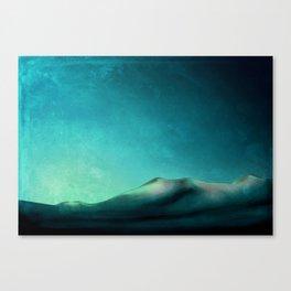 Landscape : Bolivia Canvas Print