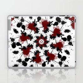 Rorsch 4 Laptop & iPad Skin