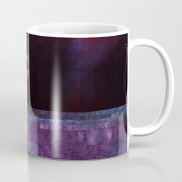 Patchwork Cacophony Coffee Mug