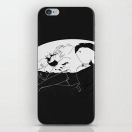 240 iPhone Skin
