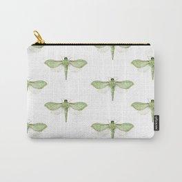 Pepe Tuna / Puriri Moth 2016 Carry-All Pouch
