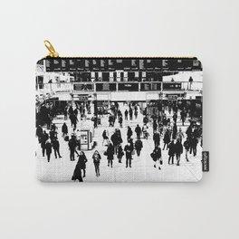Commuter Art London Carry-All Pouch
