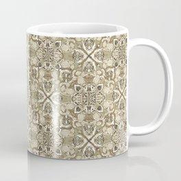 Exotic Ornate Pattern Coffee Mug