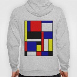 Mondrian #70 Hoody