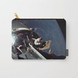 Apollo 9 - Spacewalk Carry-All Pouch