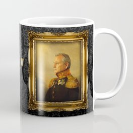 Bill Murray - replaceface Coffee Mug