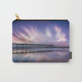 Rainbow Beach Carry-All Pouch