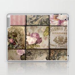 Viva La Paris I Laptop & iPad Skin
