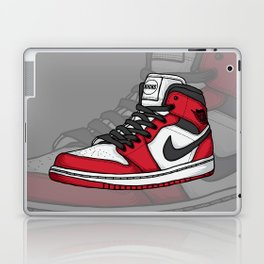 Jordan1-OG Chicago Laptop & iPad Skin