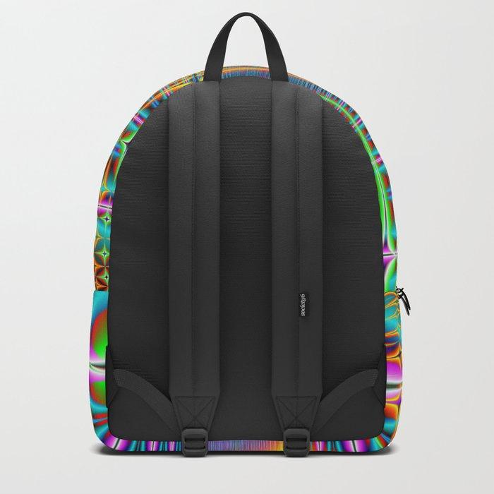 cooled server farm Backpack