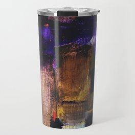 CeramicaAstratta 1-17 Travel Mug