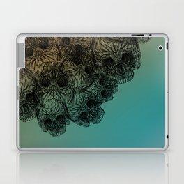 Webskull Laptop & iPad Skin