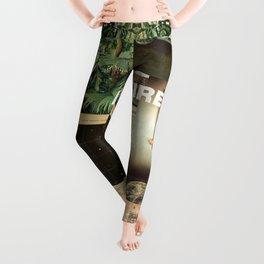 Admire Leggings