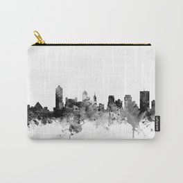 Memphis Tennessee Skyline Carry-All Pouch