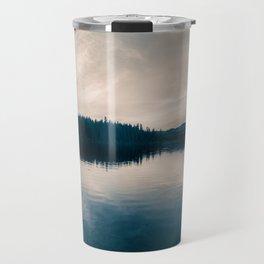 Perplexed Travel Mug