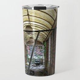 Through the gate Travel Mug