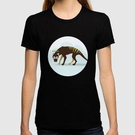 God's Zoo: Tasmanian Tiger T-shirt