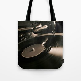 good ol' time Tote Bag