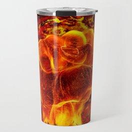 FIRE POWER Travel Mug