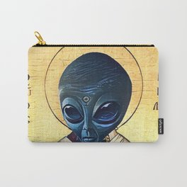 St. Alien Carry-All Pouch