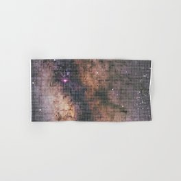 Milky Way Hand & Bath Towel