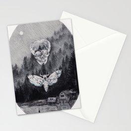 Dismissal Stationery Cards