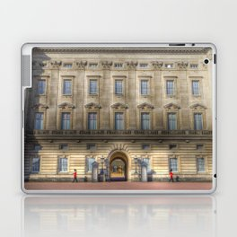 Buckingham Palace Guardsman Laptop & iPad Skin