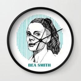 Wentworth   Bea Smith Wall Clock