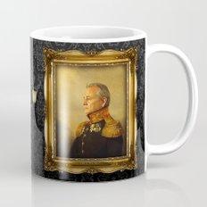 Bill Murray - replaceface Mug