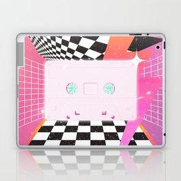 Cassette (feat. Marta Macedo) Laptop & iPad Skin