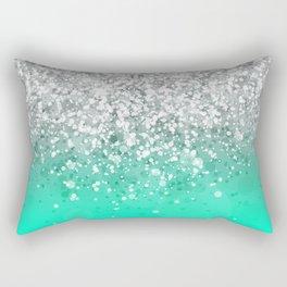 Glitteresques XXXV Rectangular Pillow