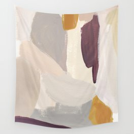 Plumb Crazy Wall Tapestry