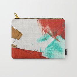 scrapes Carry-All Pouch