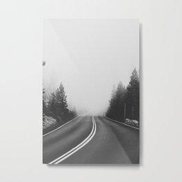 ROAD TRIP II / Colorado Metal Print